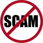 Don't Fall Prey to Financial Con Artists