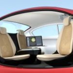 Michigan Enacts First Law for Testing, Sale of Driverless Cars